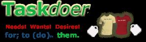 Taskdoer
